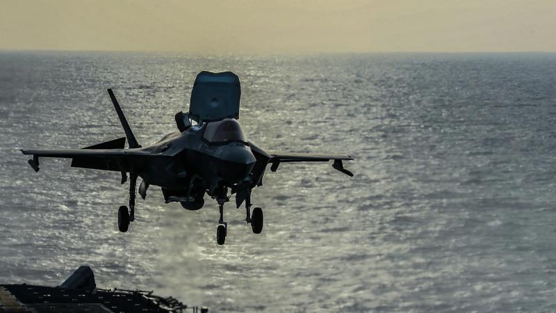 Son dakika: Türkiye'nin hamlesi sonrası ABD'de skandal F-35 hazırlığı...