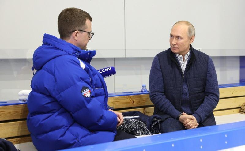 Putin tehlikeyi böyle anlattı: Amerikan füzeleri Moskova'ya 7 dakikada düşer