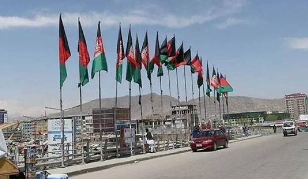 Afganistan'da ABD-İngiliz kuruluşunun 10 işçisi öldürüldü