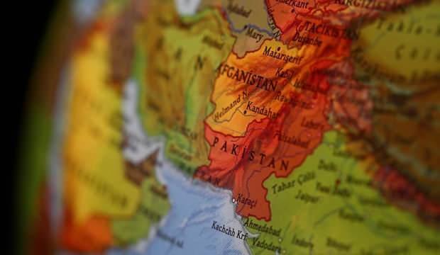 Afganistan'da bir ilçe daha Taliban'ın kontrolüne geçti