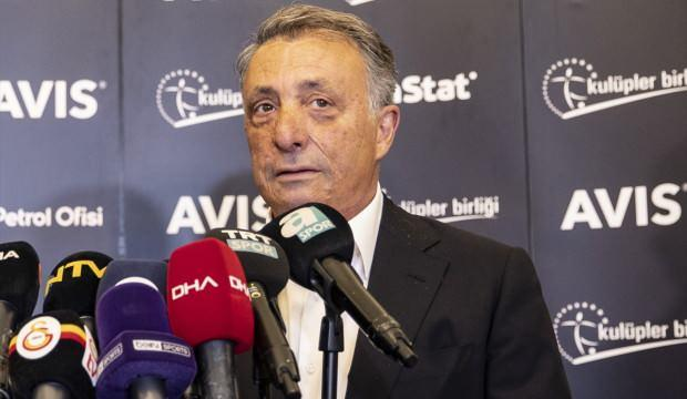 Ahmet Nur Çebi'den istifa açıklaması!