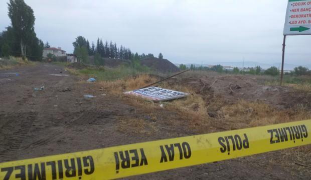 Ankara'da feci kaza! Otomobil dereye düştü: 3 ölü