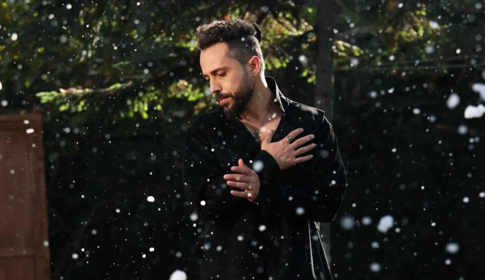 Ünlü şarkıcı Bahadır Tatlıöz'ün babası hayatını kaybetti