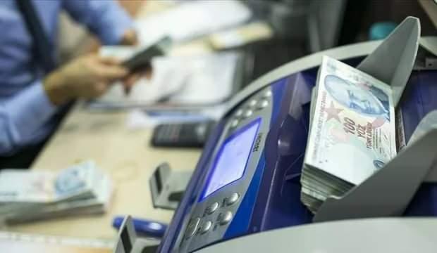 Bankacılık sektörünün mevduatı yükseldi