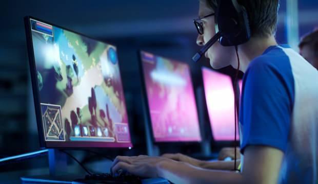 Dijital oyun sektörü rekor kırdı!