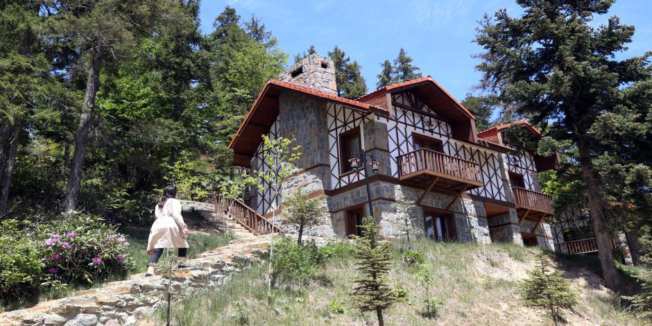 Doğu Karadeniz turizmden umutlu