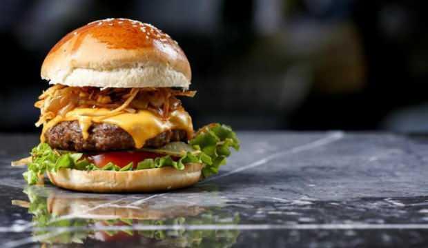 Dünyanın en büyük hamburger zincirine siber saldırı şoku!