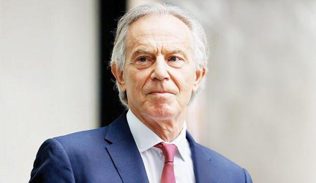 Eski İngiltere Başbakanı Blair: Turizmde 100 milyon çalışan işini kaybeder