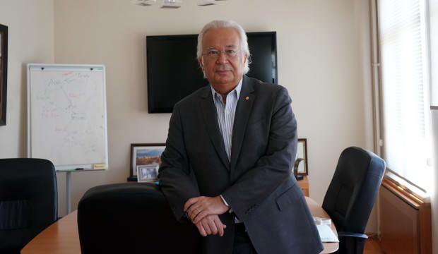 Eşref Hamamcıoğlu: Oyların çoğunu biz alırız!