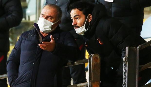 Galatasaray Selçuk İnan'a emanet!