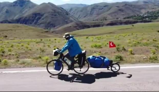 Her yaşta yapılabilir dediler, 60 yaşından sonra Türkiye turuna çıktılar
