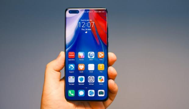 Huawei'nin işletim sitemi HarmonyOS 10 milyon kullanıcıya ulaştı