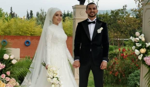 Hüseyin Türkmen dünyaevine girdi