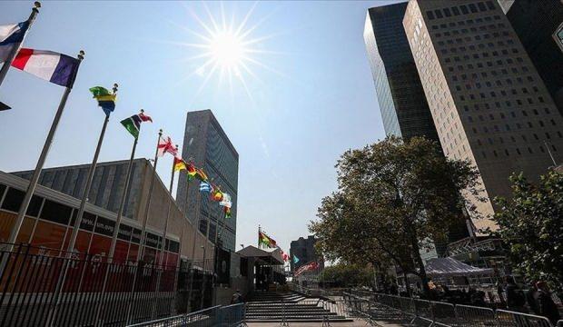 İran borcunu ödedi, oy kullanma hakkını geri kazandı