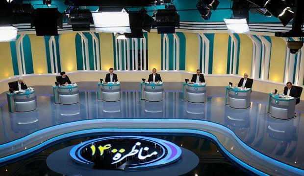 İran cumhurbaşkanı adaylarının münazarasında 'Azerice' polemiği
