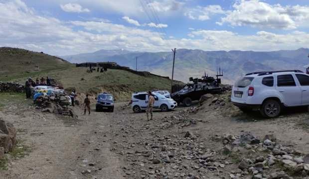 Kars'tan kahreden haber! 1 astsubay şehit oldu, biri avukat 3 kişi hayatını kaybetti