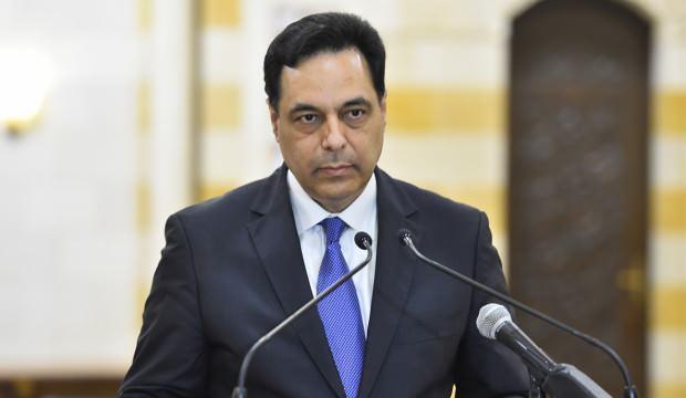 Lübnan Başbakanı Diyab: 4 Ağustos tarihte acı bir nokta olarak kalacak