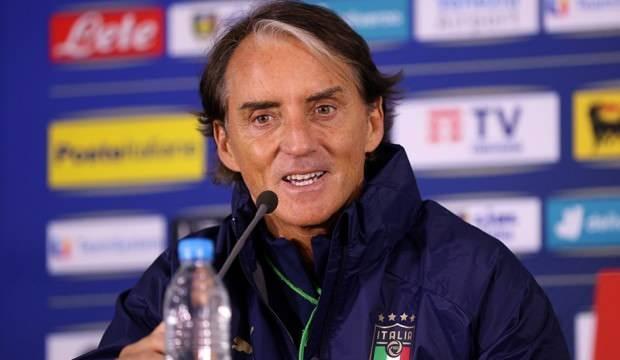 Mancini: Türkiye ile finalde karşılaşalım