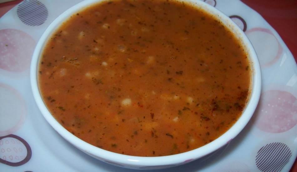 Mengen çorbası nasıl yapılır? Orjinal enfes mengen çorbası tarifi
