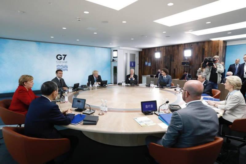 G7 Zirvesi