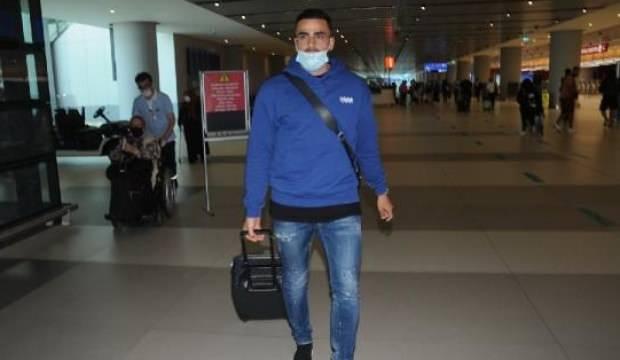 Oussame Tannane, Fenerbahçe için geldi!