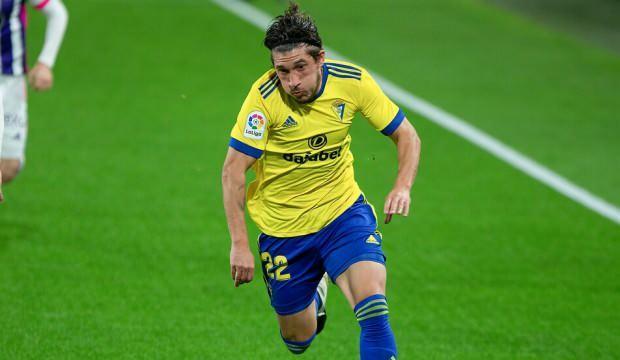 Trabzonspor transferde durmuyor! Espino'nun imzası an meselesi