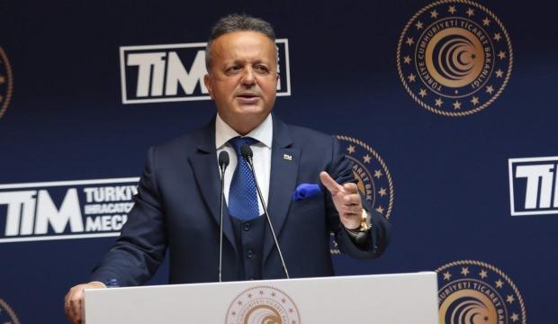 Türk Lirası ile yapılan ihracat 25 milyar TL'yi geçti
