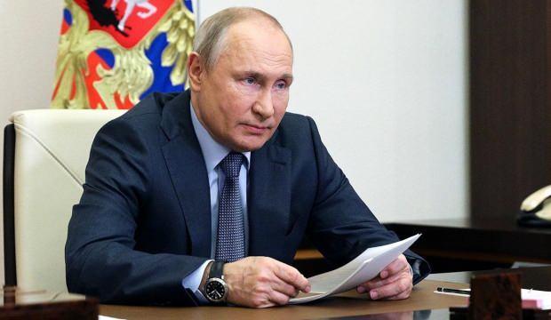 Türk şirketi de yer alıyor! Açılışını Putin yaptı
