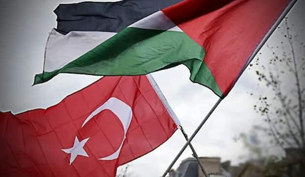 Türkiye'den Filistin'e ticarette ayrıcalık