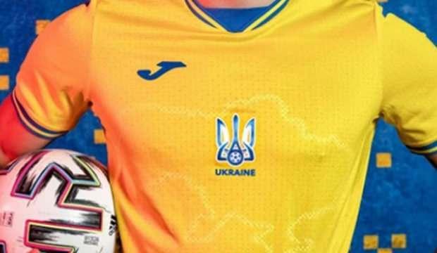 UEFA'dan Ukrayna'ya slogan yasağı!