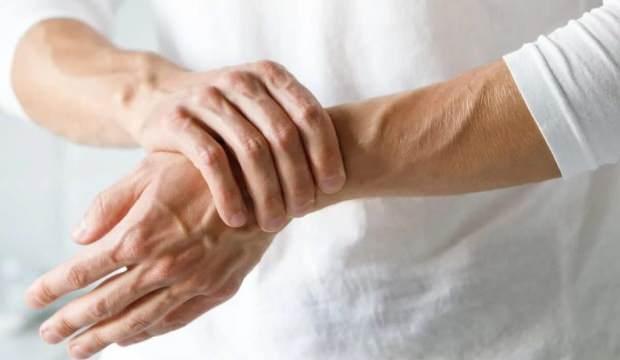 Uzmanı uyardı: Uyutmayan kemik ağrılarını hafife almayın!