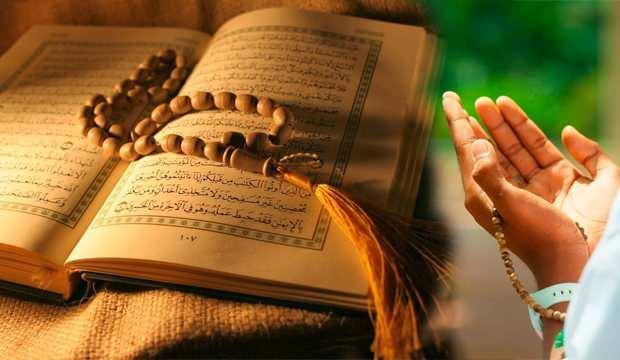Vakıa Suresi faziletleri nelerdir? Vakıa Suresi Arapça okunuşu ve anlamı...