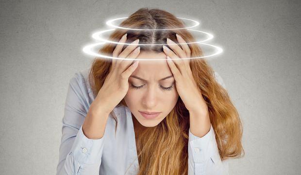 Vertigo nedir, tedavisi nasıl olur? Vertigo nasıl geçer?