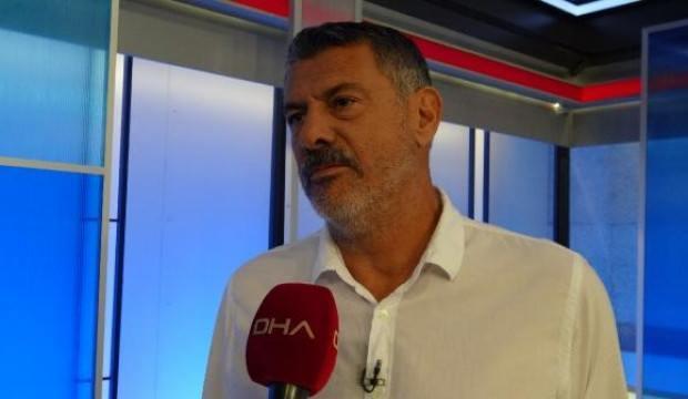 Yiğit Şardan'dan teknik direktör açıklaması