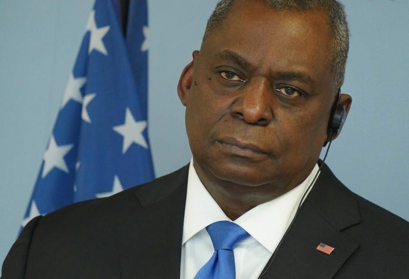 ABD Savunma Bakanı Lloyd Austin