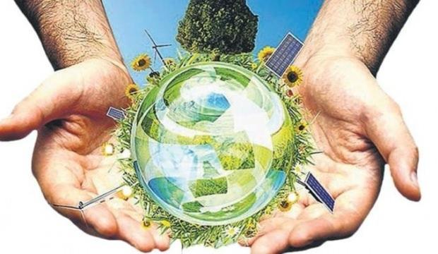 400 milyarlık yeşil sanayi hamlesi