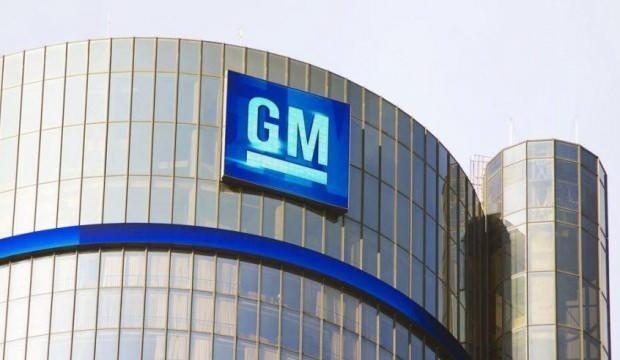 General Motors'dan 35 milyar dolarlık yatırım hamlesi