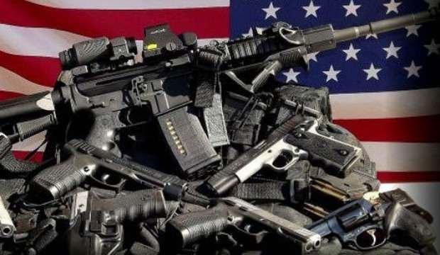 ABD'de 6 ayda 272 silahlı saldırı