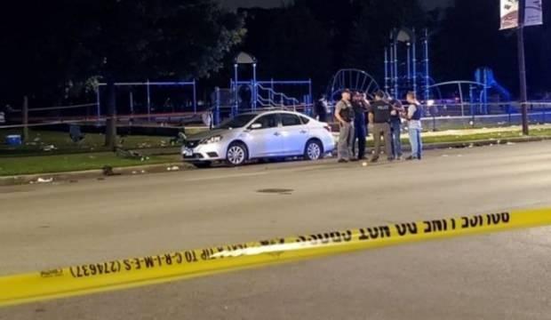 ABD'nin Chicago kentinde silahlı kavga: 4 ölü, 4 yaralı