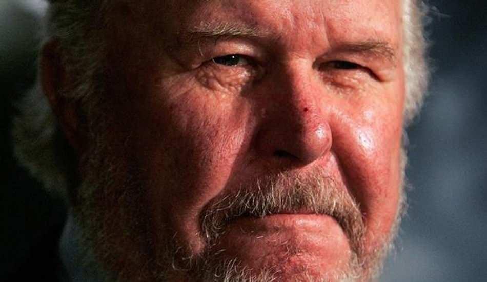 Amerikalı ünlü oyuncu Ned Beatty hayatını kaybetti