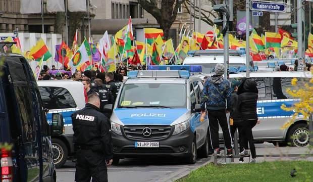 Avrupa devinden dikkat çeken PKK kararı! 'Ülkede 14 bin 500 üyesi var' deyip duyurdular...
