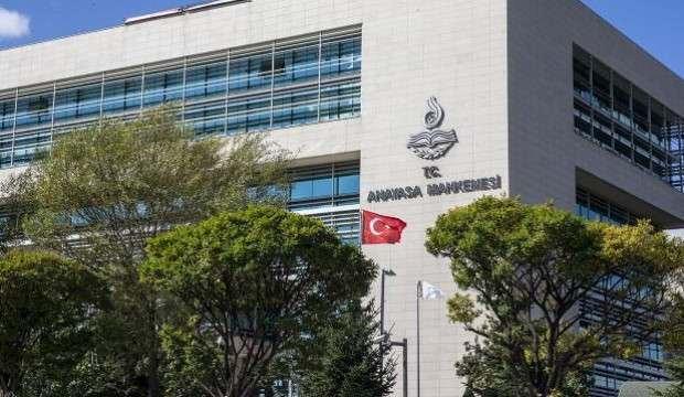 AYM, HDP'nin kapatılması istemiyle açılan davada ilk incelemeyi yarın yapacak