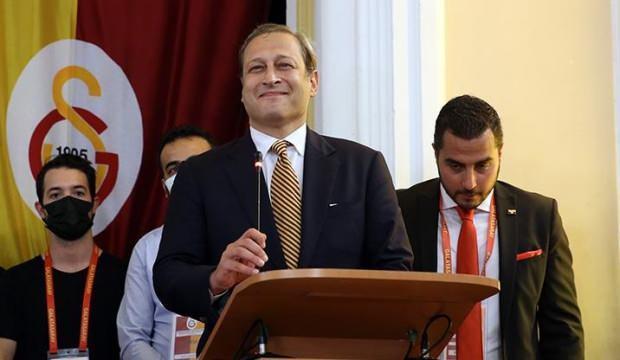 Beşiktaş, Burak Elmas'ı tebrik etti