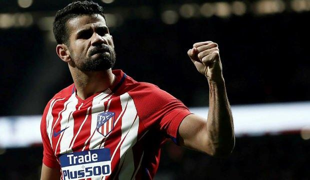 Beşiktaş'tan Diego Costa için resmi teklif!