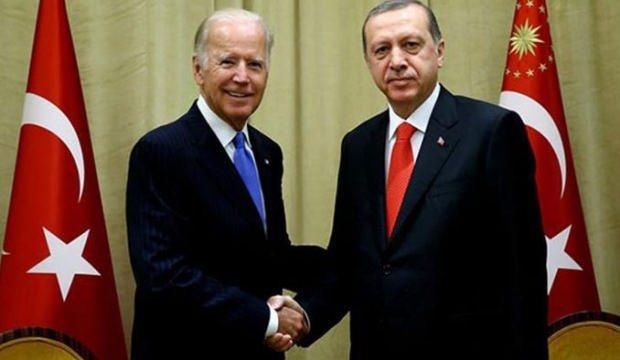Borsanın gündemi: Erdoğan-Biden görüşmesi