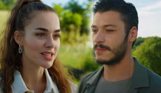 Cam Tavanlar 2.bölüm 2.fragmanı İlk kez böylesi oldu! Türk televizyon tarihine geçen gelişme...