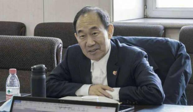 Çin'de büyük şok: Ülkenin en önemli bilim adamı intihar etti!