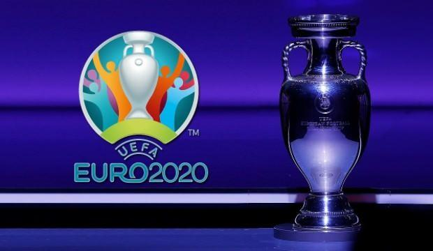 EURO 2020'de günün sonuçları!