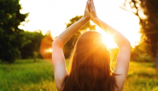 Güneşten D vitamini nasıl alınır? Güneş banyosu ile D vitamini eksikliği giderilir mi?