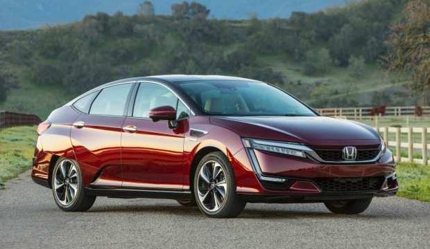 Honda Clarity modelinin üretimi durduracak